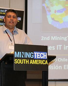 Miningtech south america