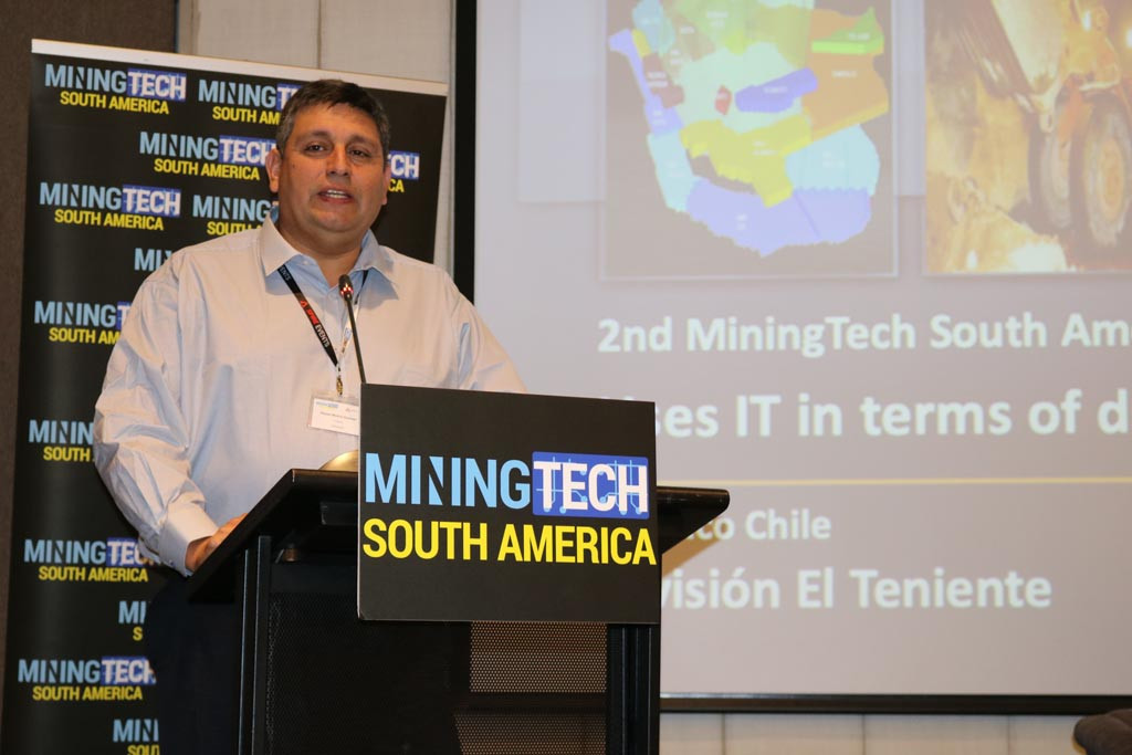 Miningtech south america