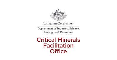 Critical Minerals Facilitation Office -
