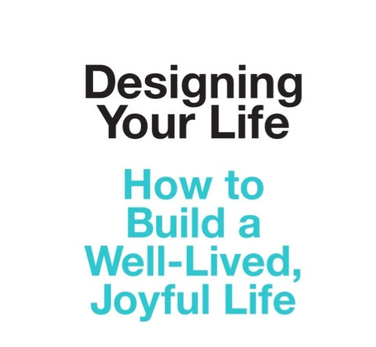 Designing Your Life Add-On Package