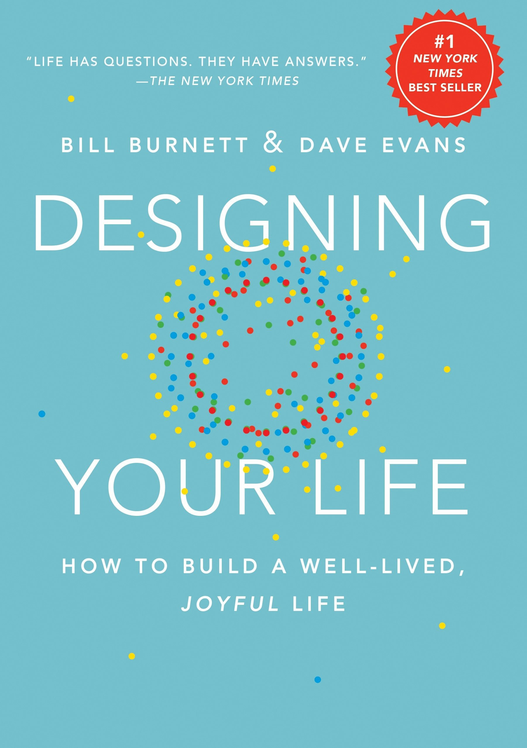 Designing Your Life 8-Session Package