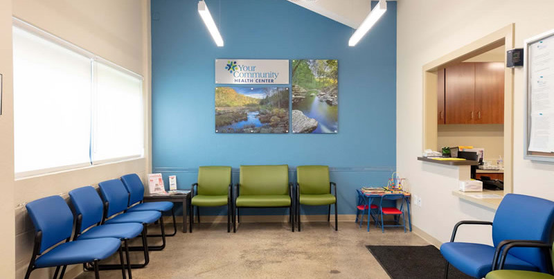 Press Release: YCHC and Phelps Health are Elevating Local Pregnancy Services