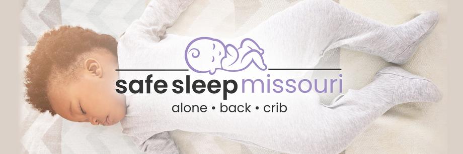 New Safe Sleep Missouri Website