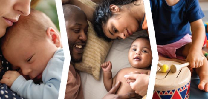 Paid Family Leave and Affordable Child Care Are Integral to a Strong Prenatal-To-3 SOC