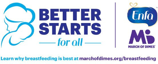 March of Dimes partners to launch Better Starts for All