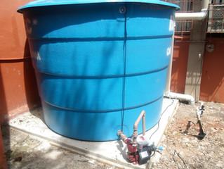 Logus e a Cisterna