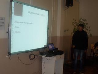 Seminário integrado 1º ano