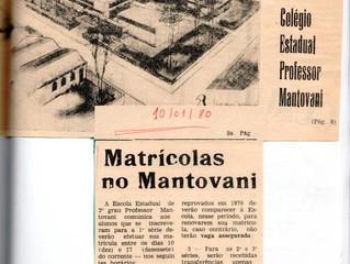 ÁLBUM DE 1972 a 1985