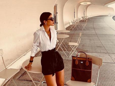 5 Looks usando: Camisa Social