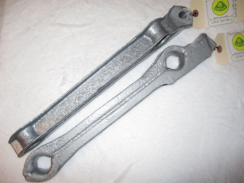 Cortina MK1 Lower Control Arm