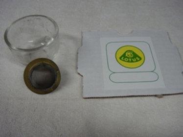 Kent Fuel pump Glass Bowl/Screen (Refurbished)