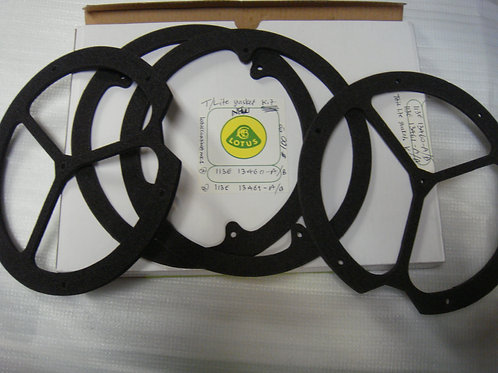 Cortina MK1 Tail Light Gasket Set