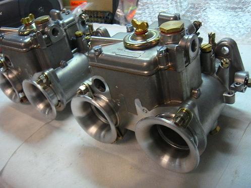 Twin Cam Webber 40 DCOE Carburetor