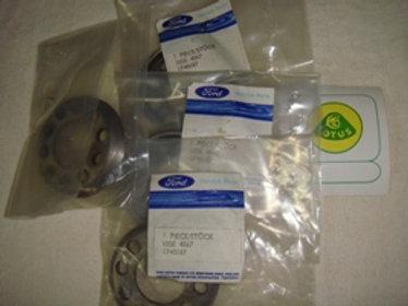 Cortina/Elan/Super 7 Diff Side Adjustment Nut