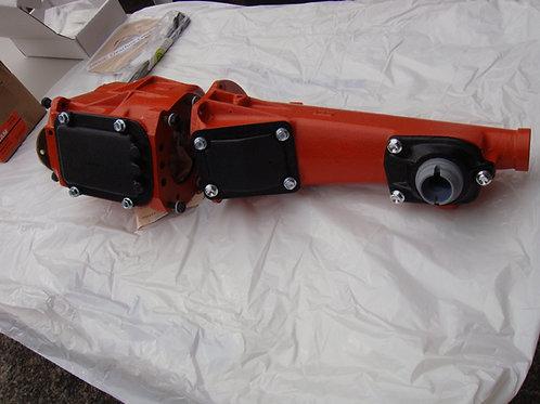 Cortina MK2 Transmission
