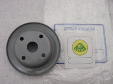 Twin Cam Water Pump Pulley