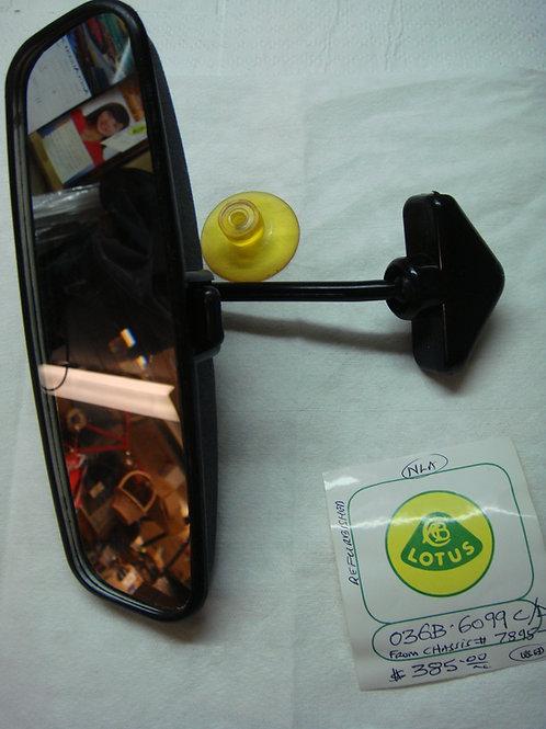 Elan Rear View Mirror (Used)