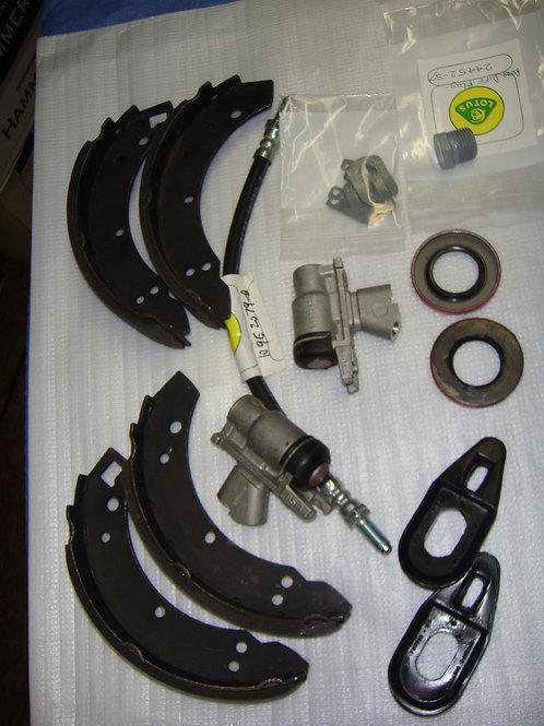Super 7 Brake Shoe Kit