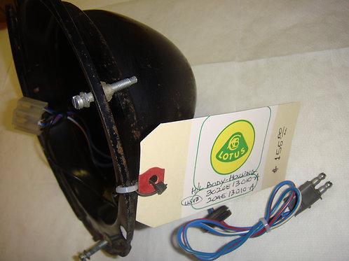 Cortina Headlight Body Housing (Used)