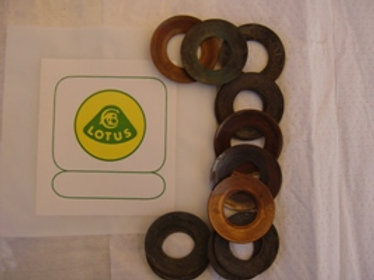 Cortina/Elan/Super 7 Diff Pinion Thrust Washer
