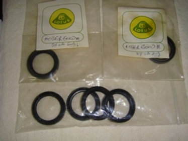 Elan Differential Inter Axle Output Seal