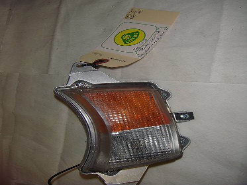 Cortina MK2 Left Front Marker Light Assembly