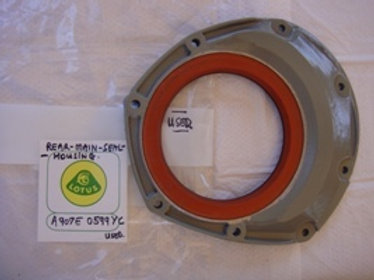 907 Rear Crank Cover w/Seal (Used)
