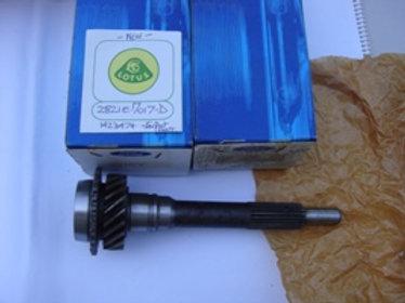 Cortina MK2/Elan Input Shaft