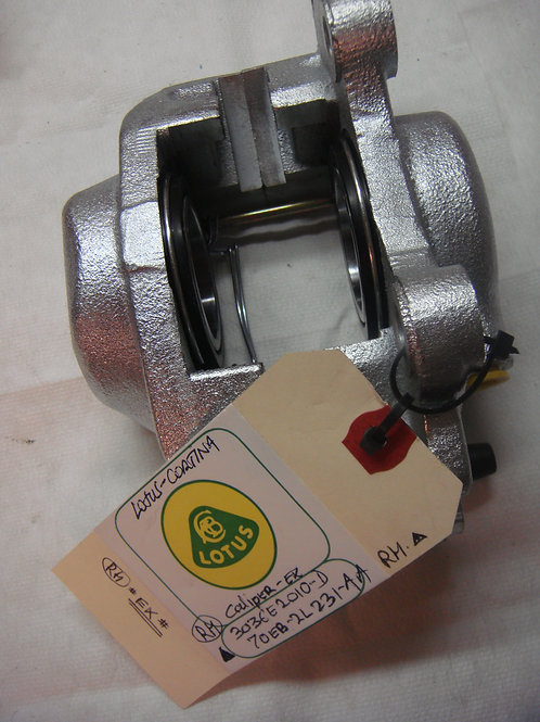 Cortina MK2 Brake Caliper RH (Remanufactured)