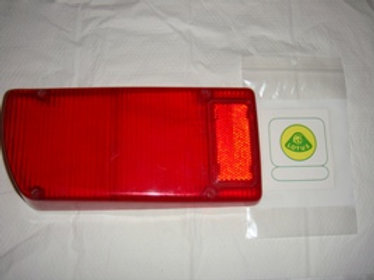 Elan Tail Light Lens Left