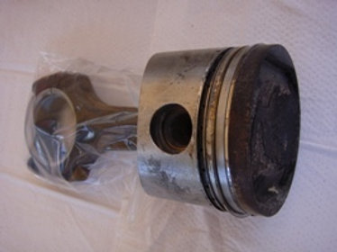 907 Pistons Without Connecting Rods (Used)