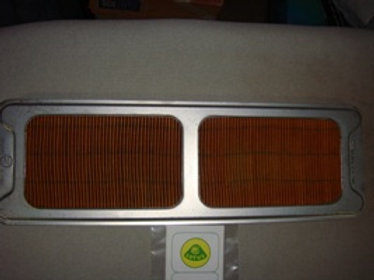 907 Air Filter (square)