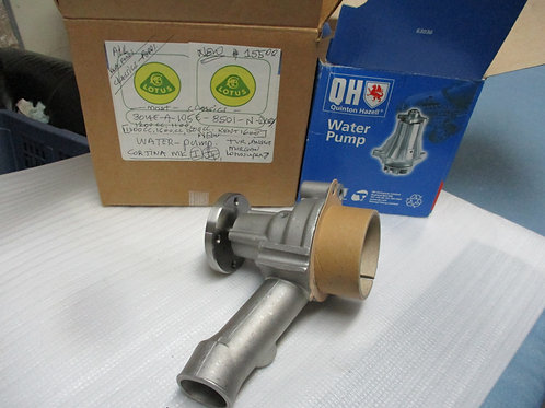 Kent Water Pump