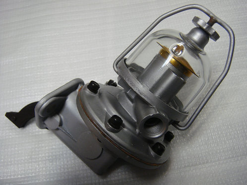 Cortina/Elan/Super 7 Fuel Pump