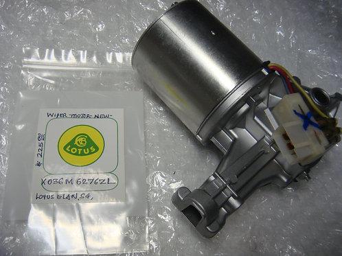 Elan Wiper Motor (New)