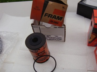 Twin Cam Oil Filter