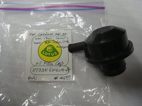 Cortina/Super 7/Kent Oil Cap