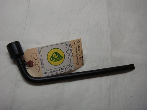 Cortina/Capri Wheel Nut Wrench (Used)