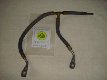 Cortina/Elan/Super 7 Fuel Feed Hose (Pump To Carb)