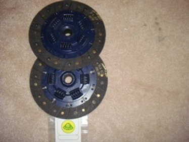 907 Clutch Disk Plate