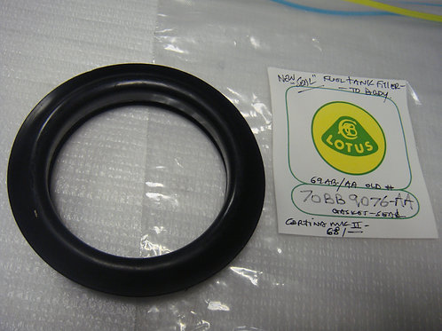 Cortina MK2 Fuel Filler Neck Seal