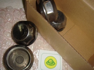 Elan Locking Wheel Hub Nut (Used)
