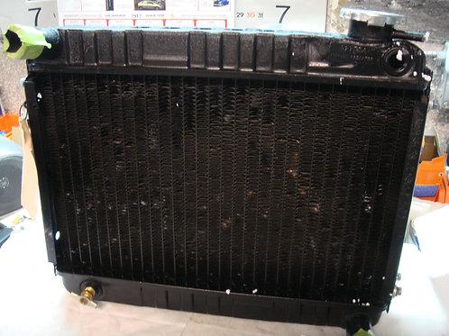 Elan Radiator (Remanufactured)