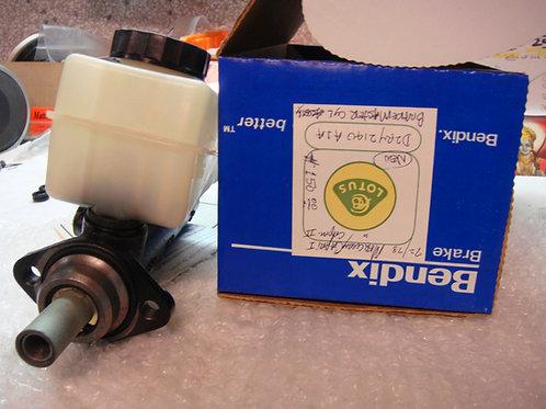 Capri Brake Master Cylinder