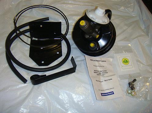 Elan Brake Booster Kit