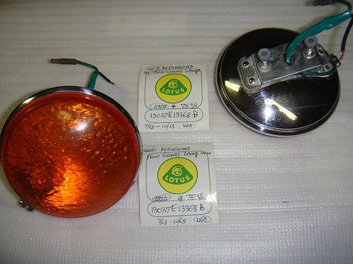 Cortina MK2 Turn Signal Lamp (Refurbished)