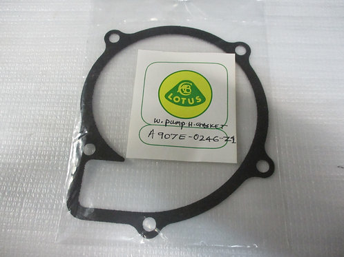 907 Water Pump Gasket