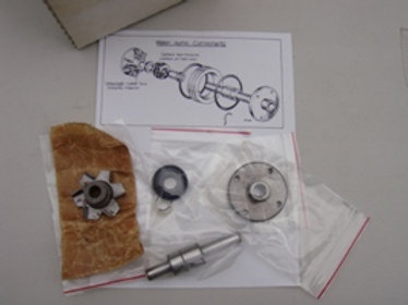 Twin Cam Water Pump Kit