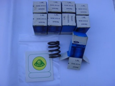 Twin Cam Valve Spring (Outer)