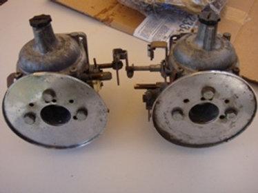 907/Elan Stromberg Carburetor Set (Used)